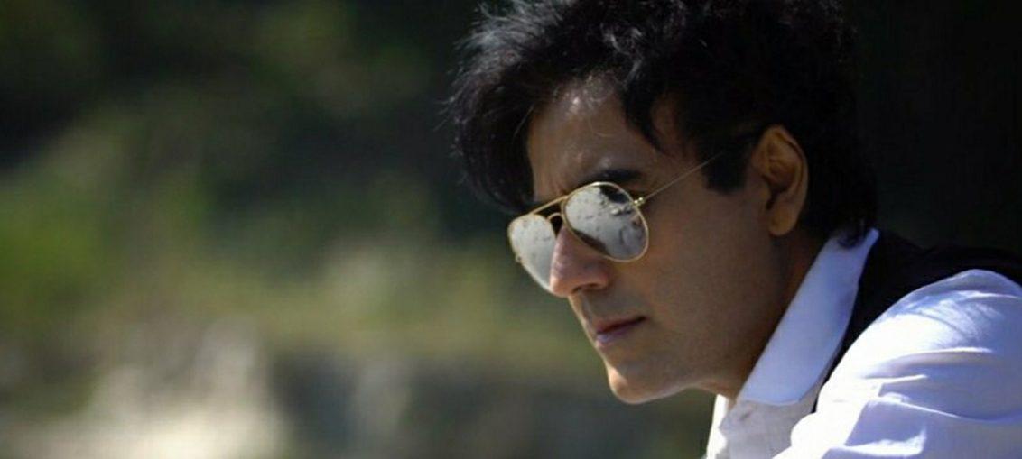 Actor Karan Oberoi