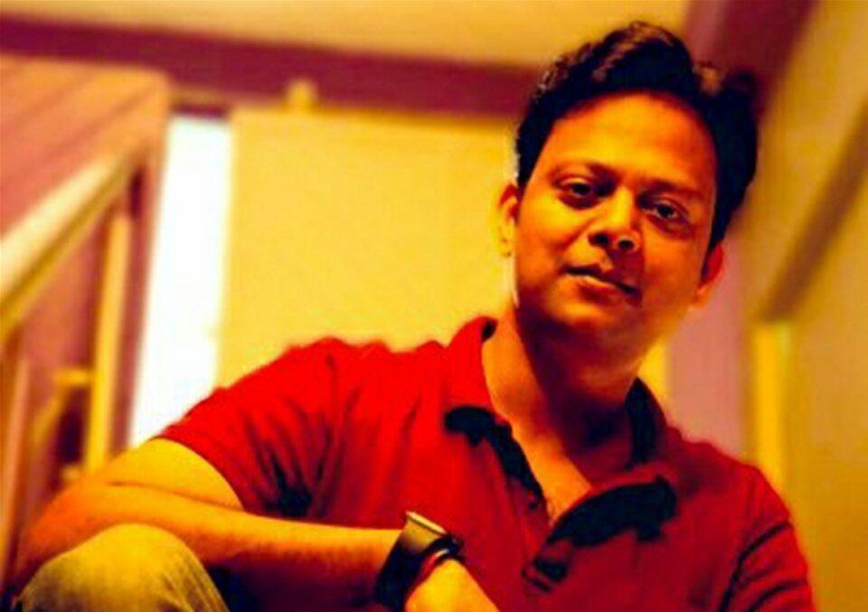 Abhinav khare CEO Asianet