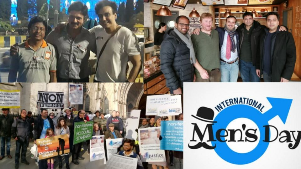 International Men's day 2019 Celebration at a glance