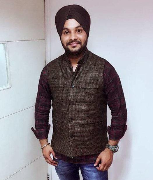 Harpreet Singh alias Harry