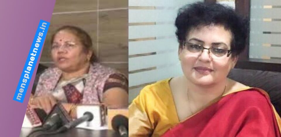 NCW chief reacted over remarks of Chattisgarh women's commission chief