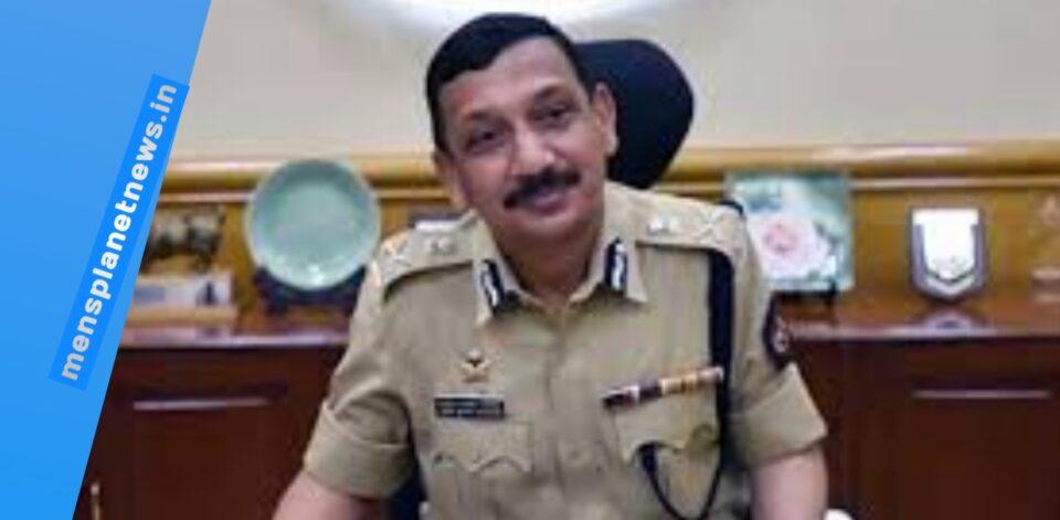 CBI chief Subodh Kumar Jaiswal