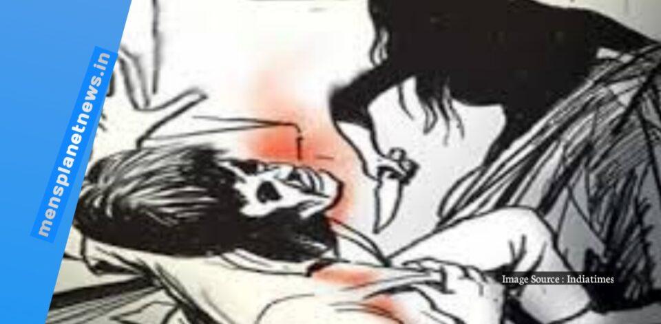 Wife killed husband, representational Image Source Indiatimes