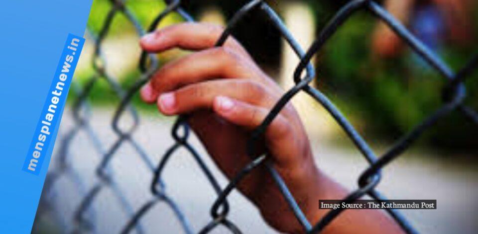 Crime Against Child - Abduction - representational image