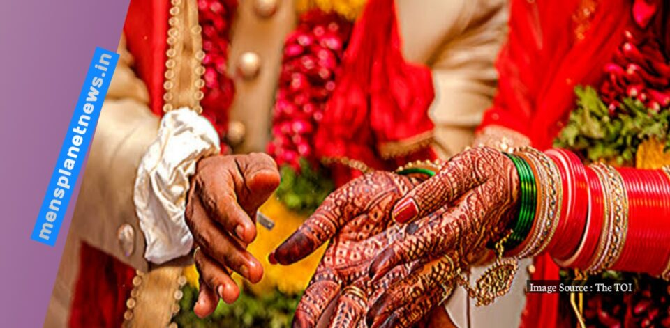 Marriage representational image source TOI